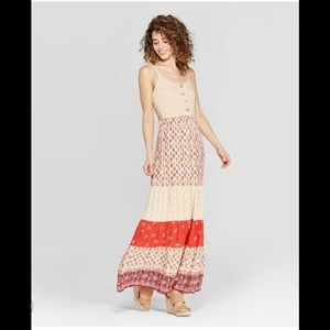 Exhilaration  romantic flair dress to your hot day